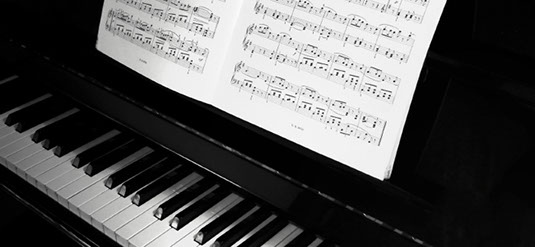 Piano lessons taught in Carlisle